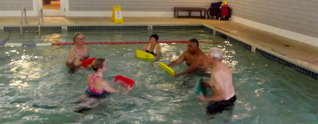 Aquatic Therapy Edgartown, MA