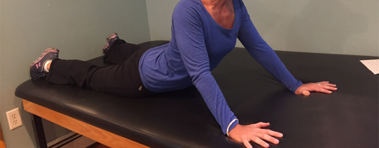 Back Pain Relief and Sciatica Pain Relief Edgartown, MA