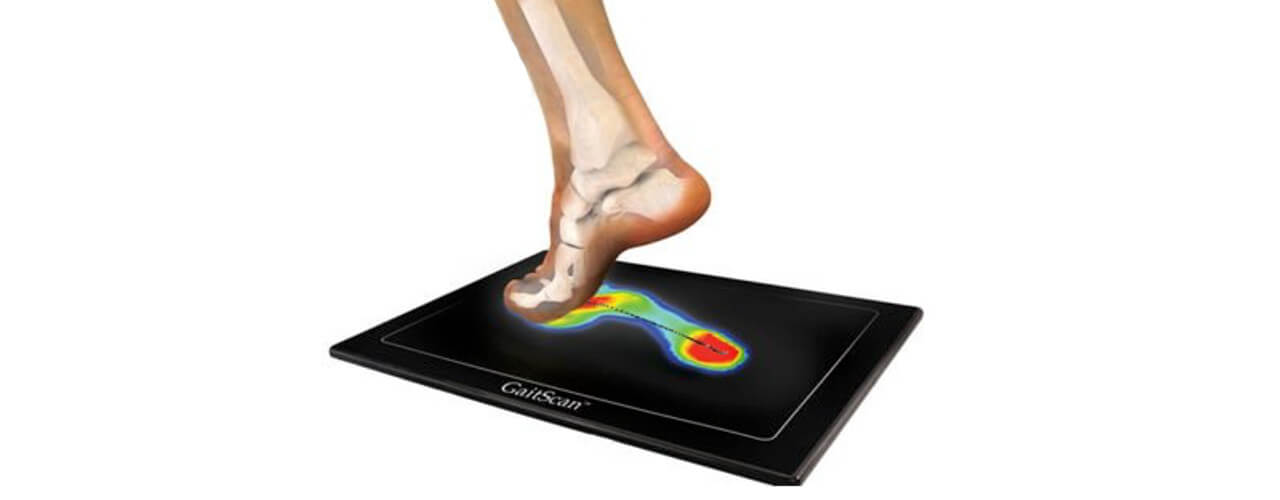 Orthotics & Computerized Gait Scan Edgartown, MA