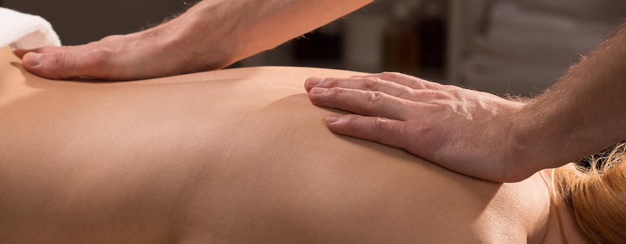 Therapeutic Massage Edgartown, MA