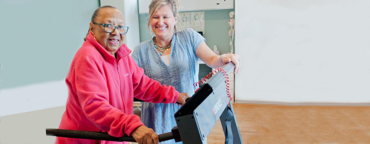 Therapeutic Exercise Edgartown, MA